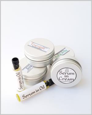 Próbki kosmetyków